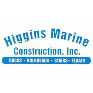 Higgins Marine Construction