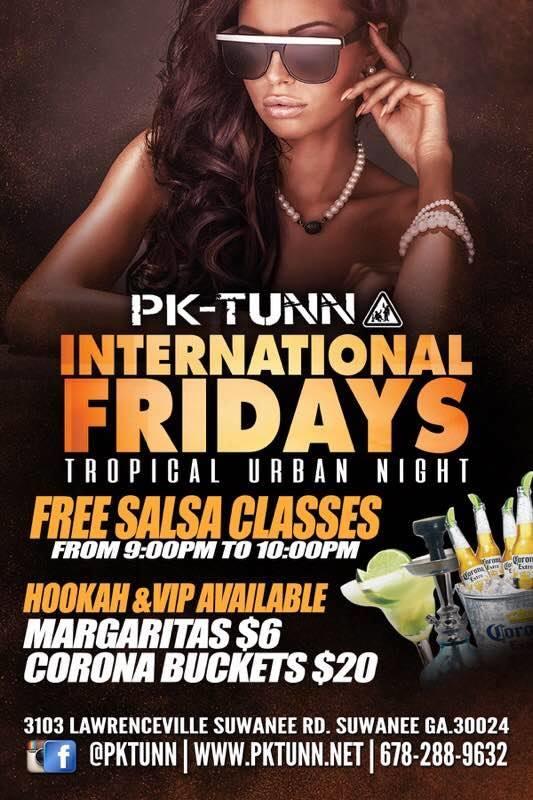 Pk Tunn Lounge Bar & American Grill image 14