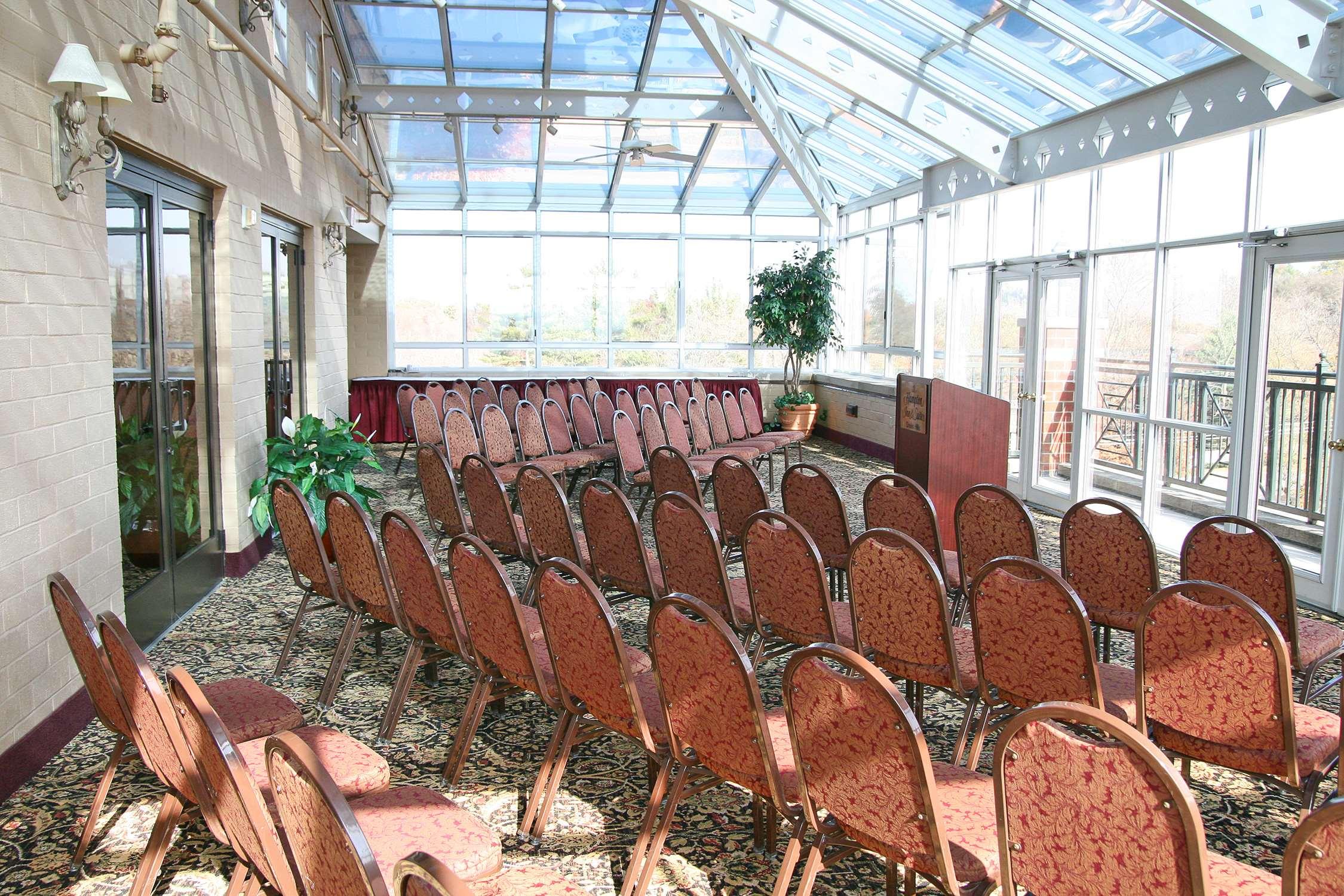 Hampton Inn & Suites Nashville-Green Hills image 34