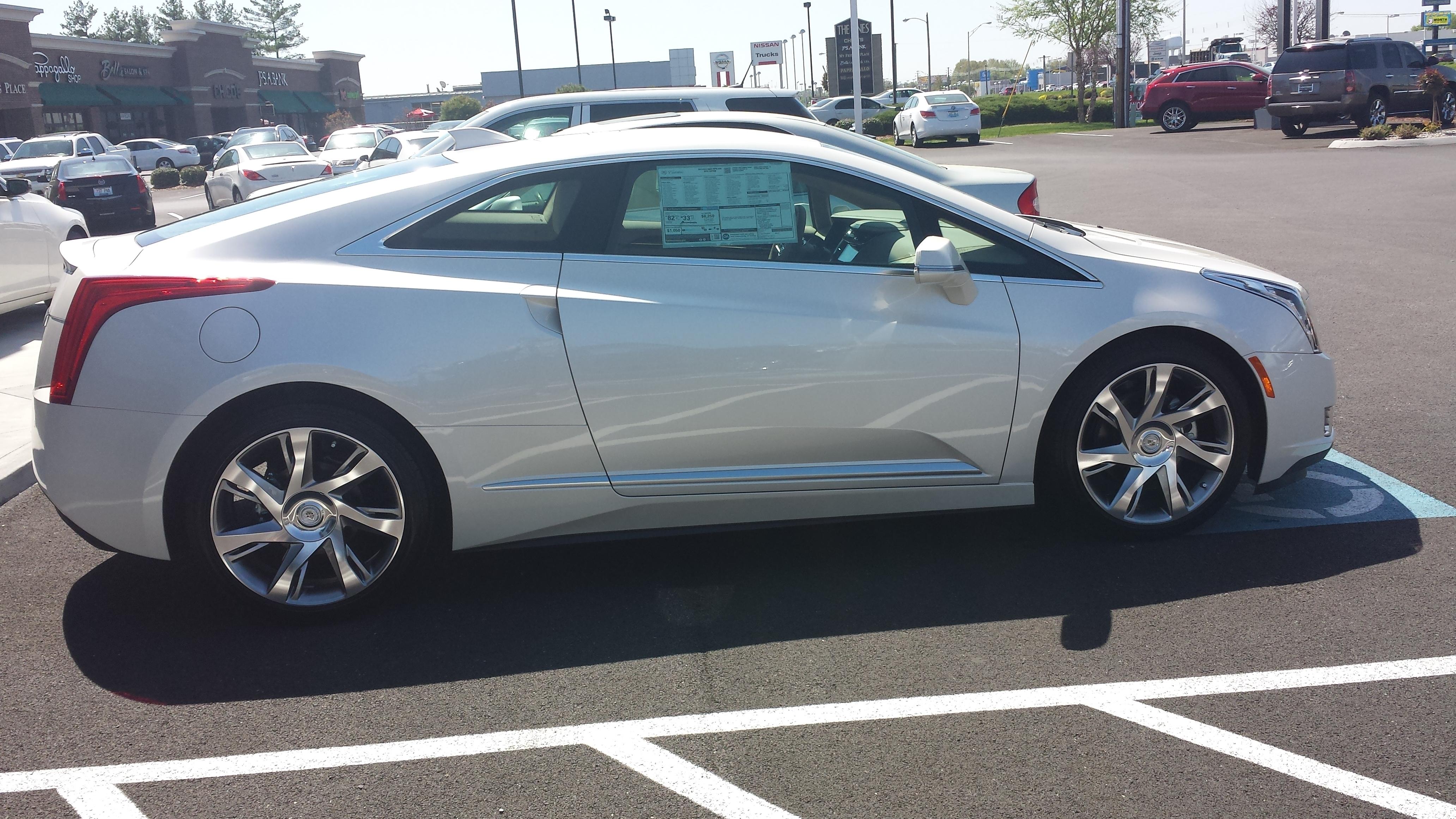 Leachman Buick GMC Cadillac image 1