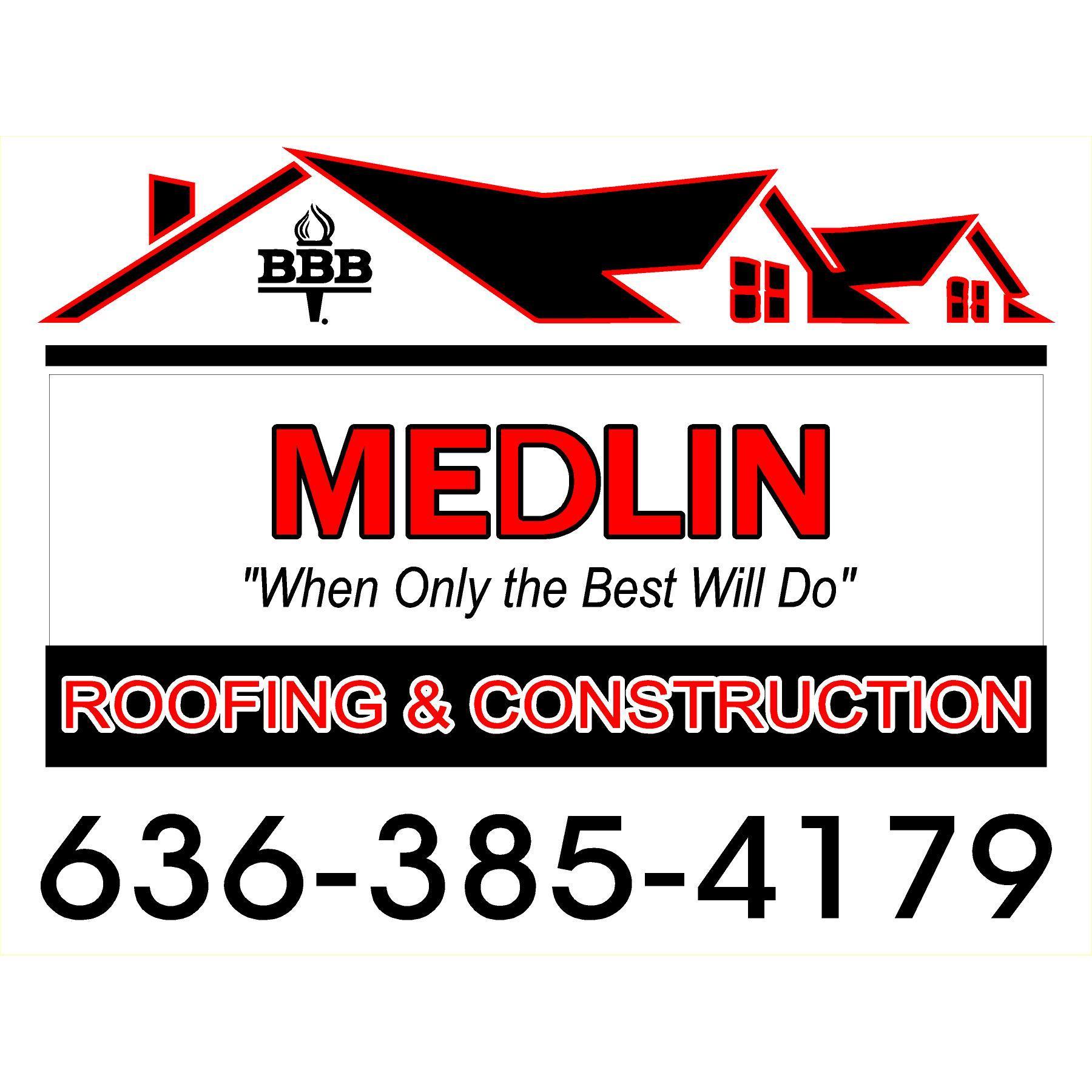 Medlin Roofing & Construction