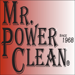 Mr. Power Clean