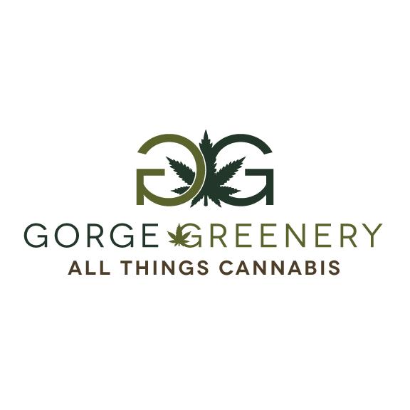 Gorge Greenery