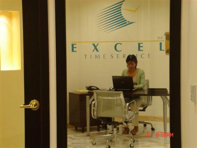 Excel Time Service, LLC image 5