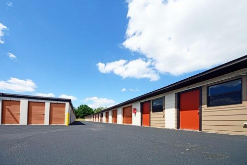 Storage Zone - Lakeland - Creative Drive image 4