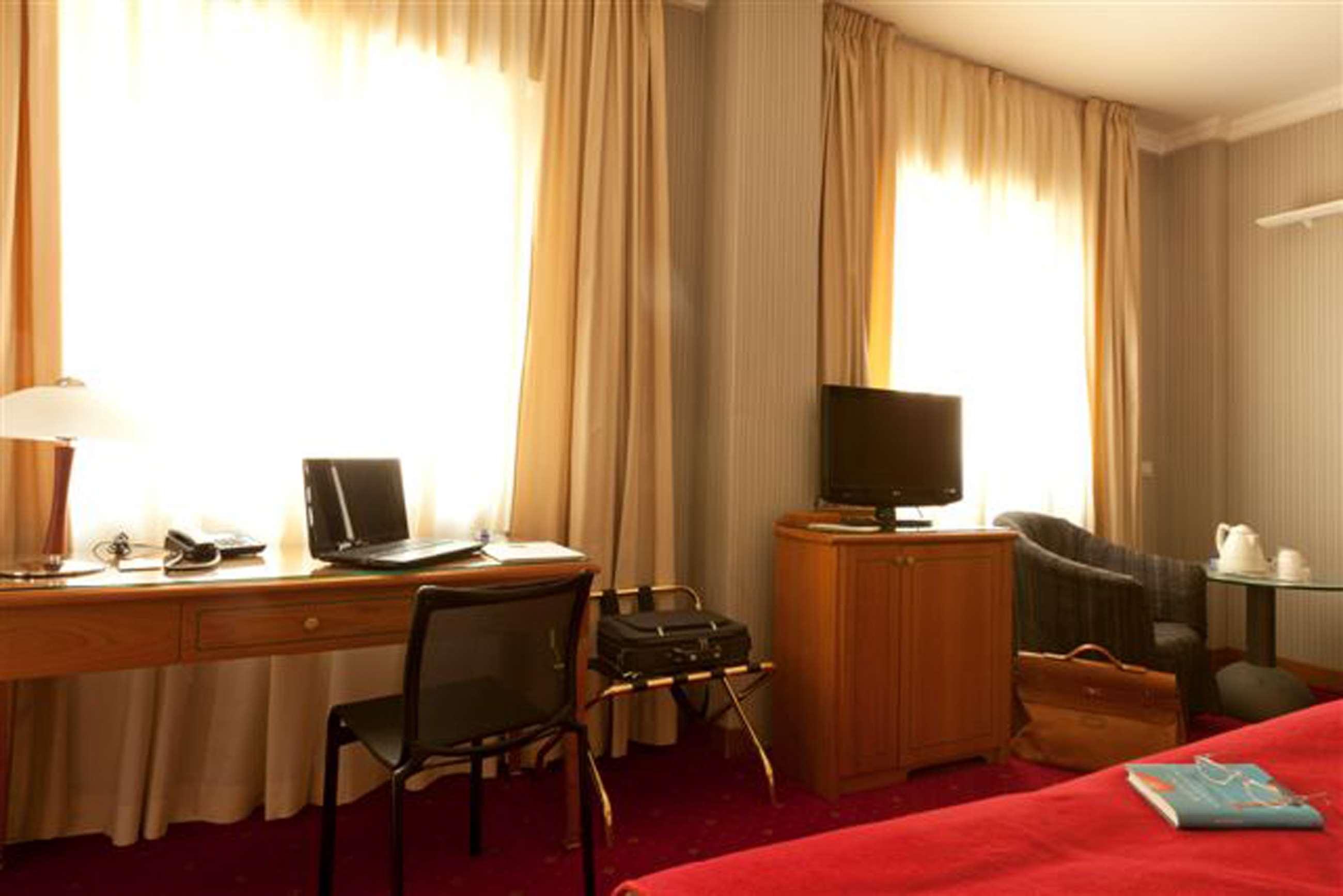 Hotel Major Best Western Milano