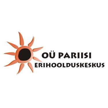 Pariisi Erihoolduskeskus OÜ logo