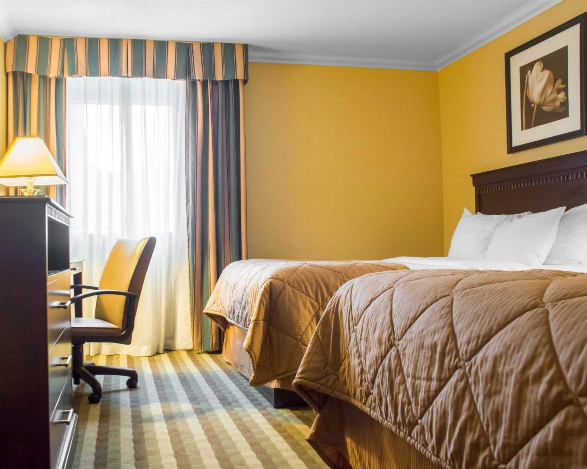 Quality Inn & Suites Fairgrounds image 24