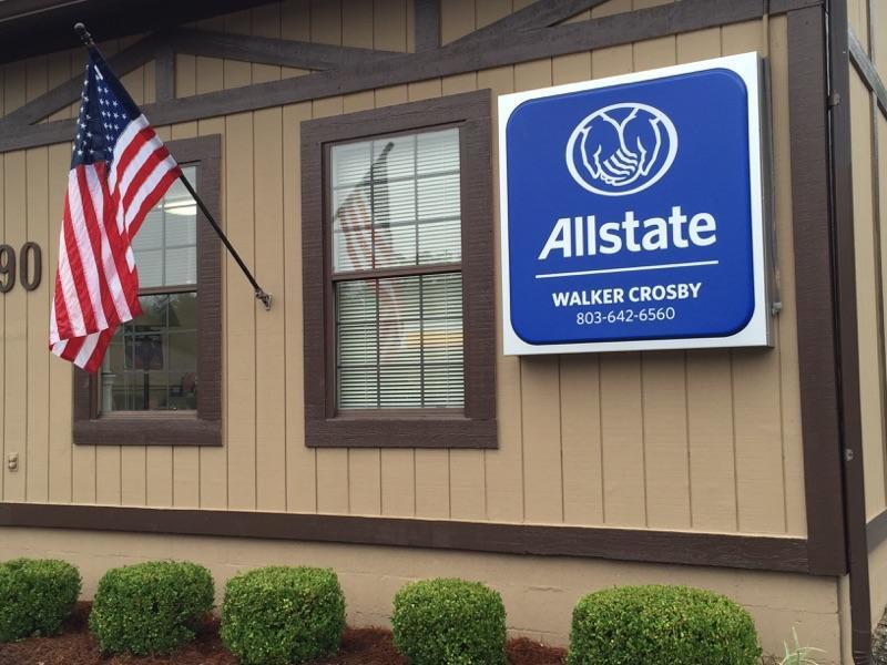 Walker Crosby: Allstate Insurance image 3