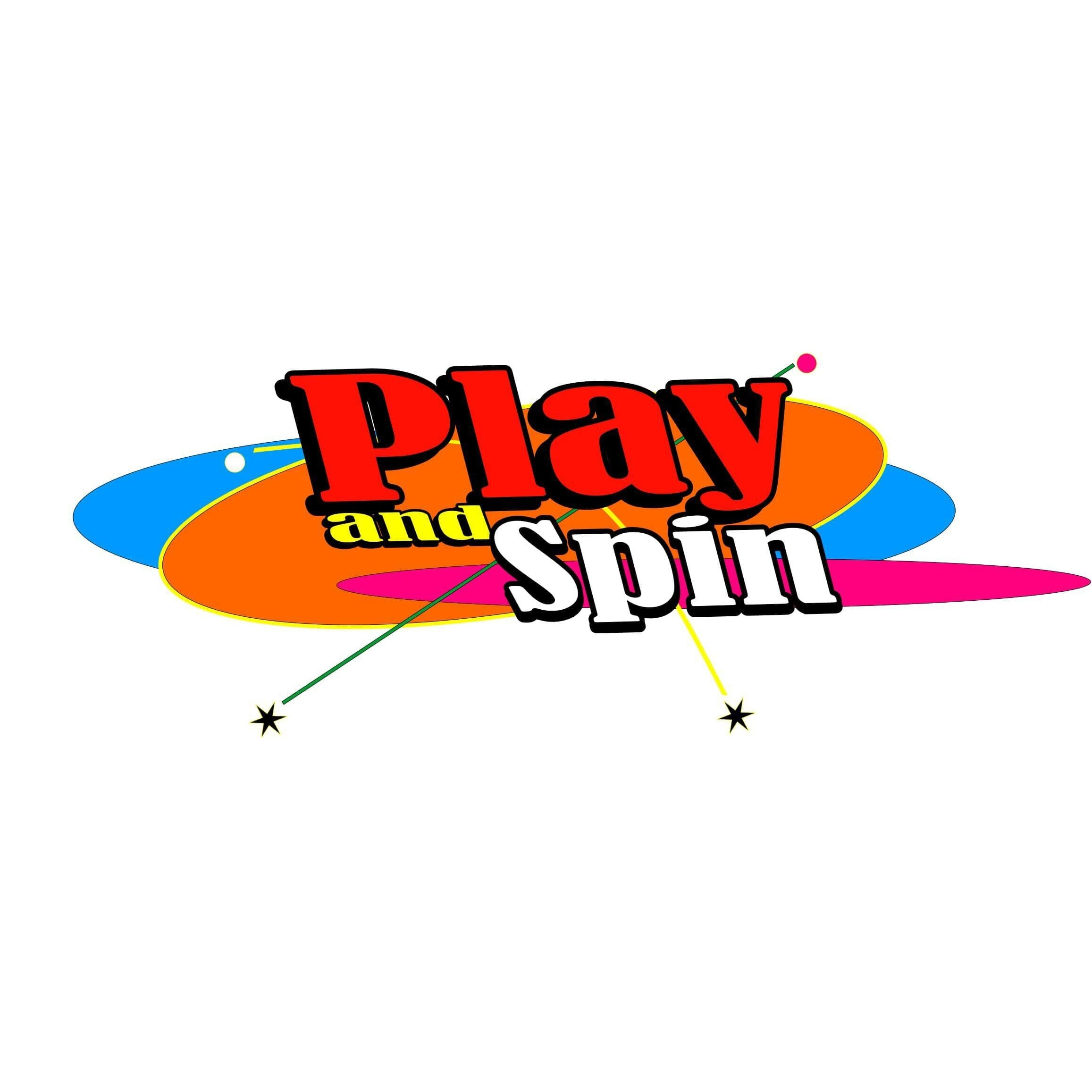 Play and Spin image 0