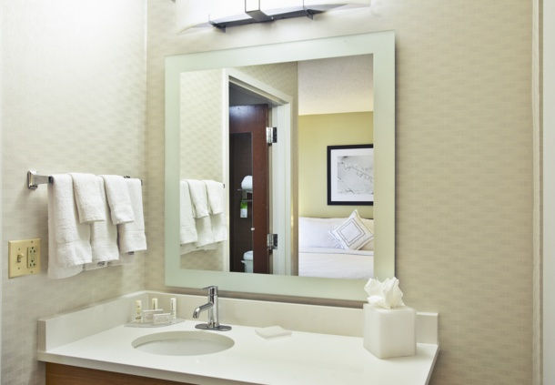 SpringHill Suites by Marriott Chicago Southwest at Burr Ridge/Hinsdale image 3