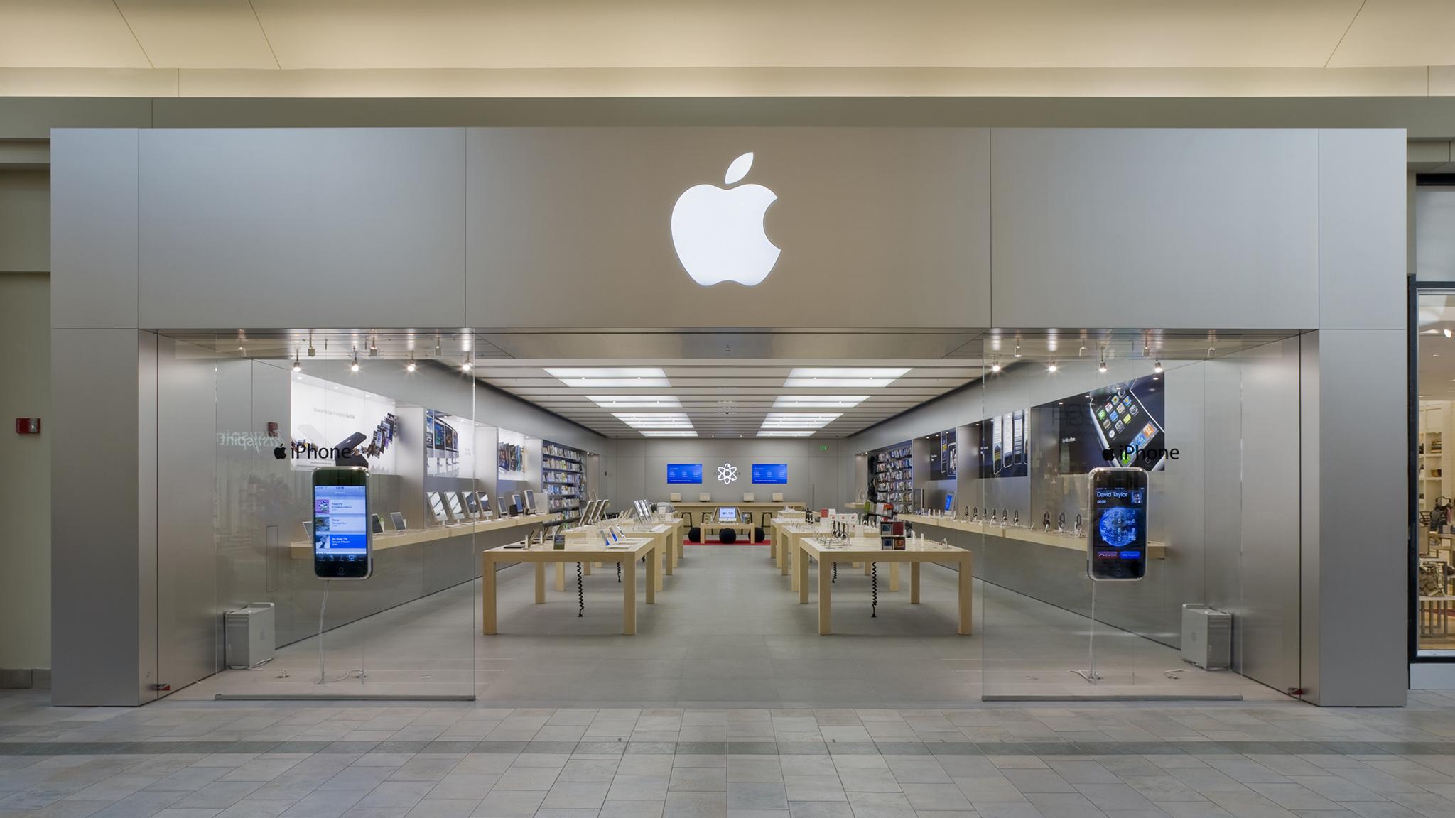 Apple Oxmoor image 0