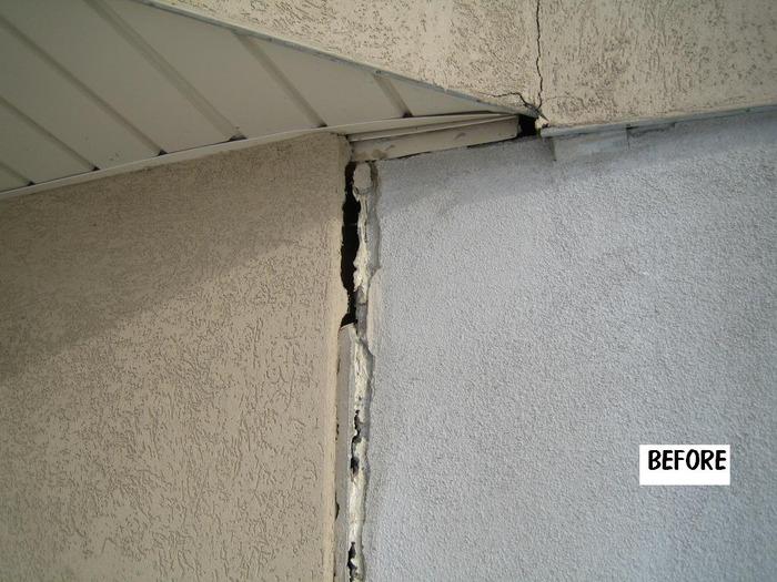 Davenport Foundation Repair image 4