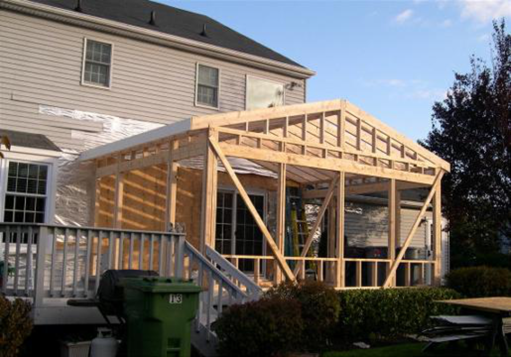 Michael V Fracasse Home Remodeling and Handyman Services image 1