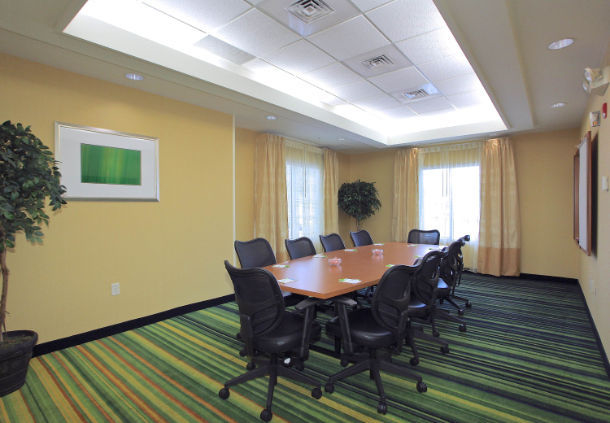 Fairfield Inn & Suites by Marriott Jacksonville Beach image 10