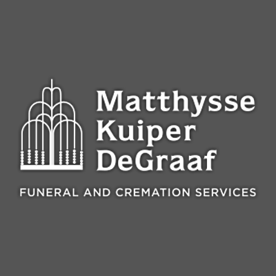 Matthysse Kuiper Degraaf Funeral and Cremation Services