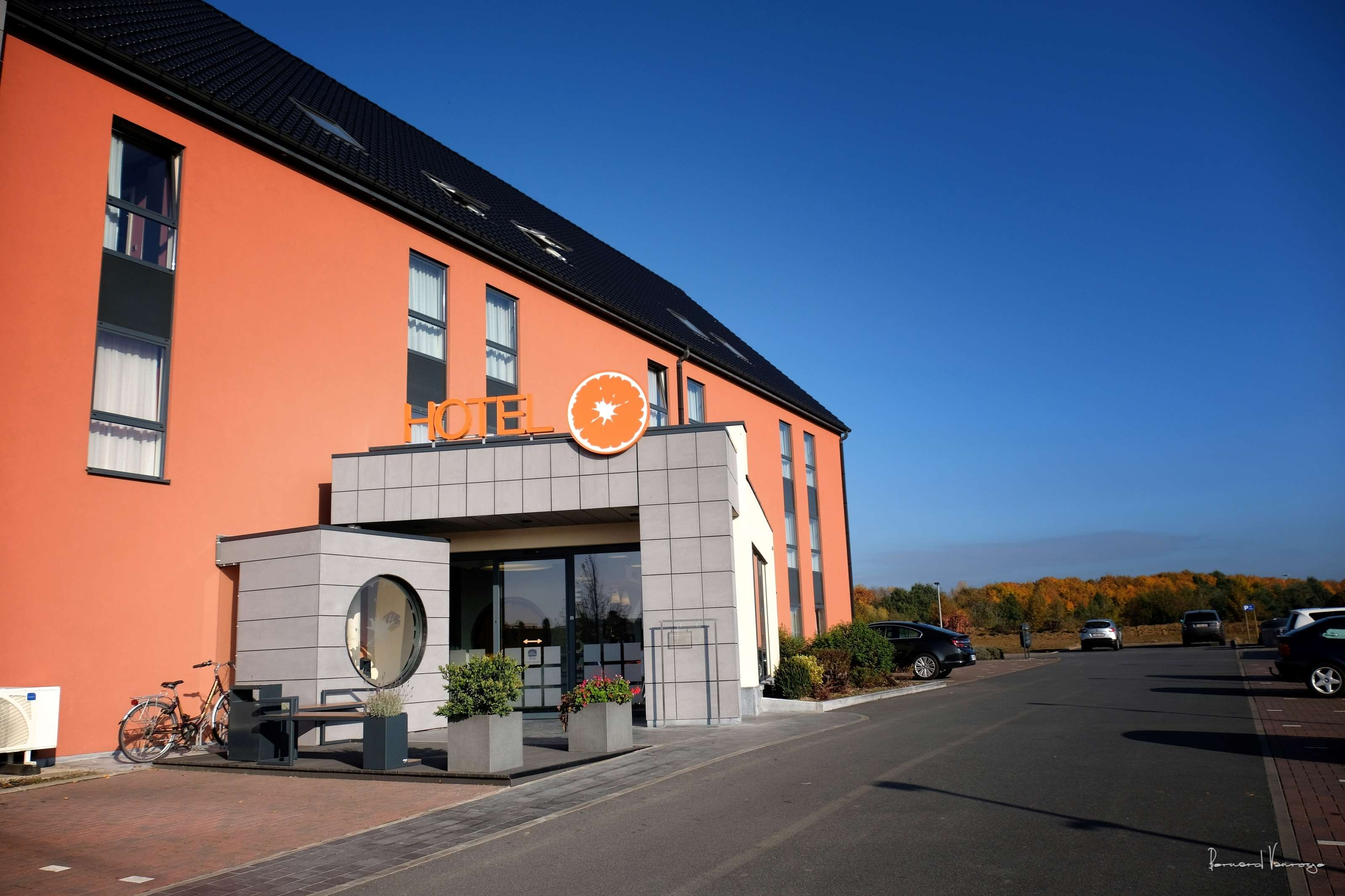 best western plus orange hotel closed h tels la louviere belgique t l 064773. Black Bedroom Furniture Sets. Home Design Ideas