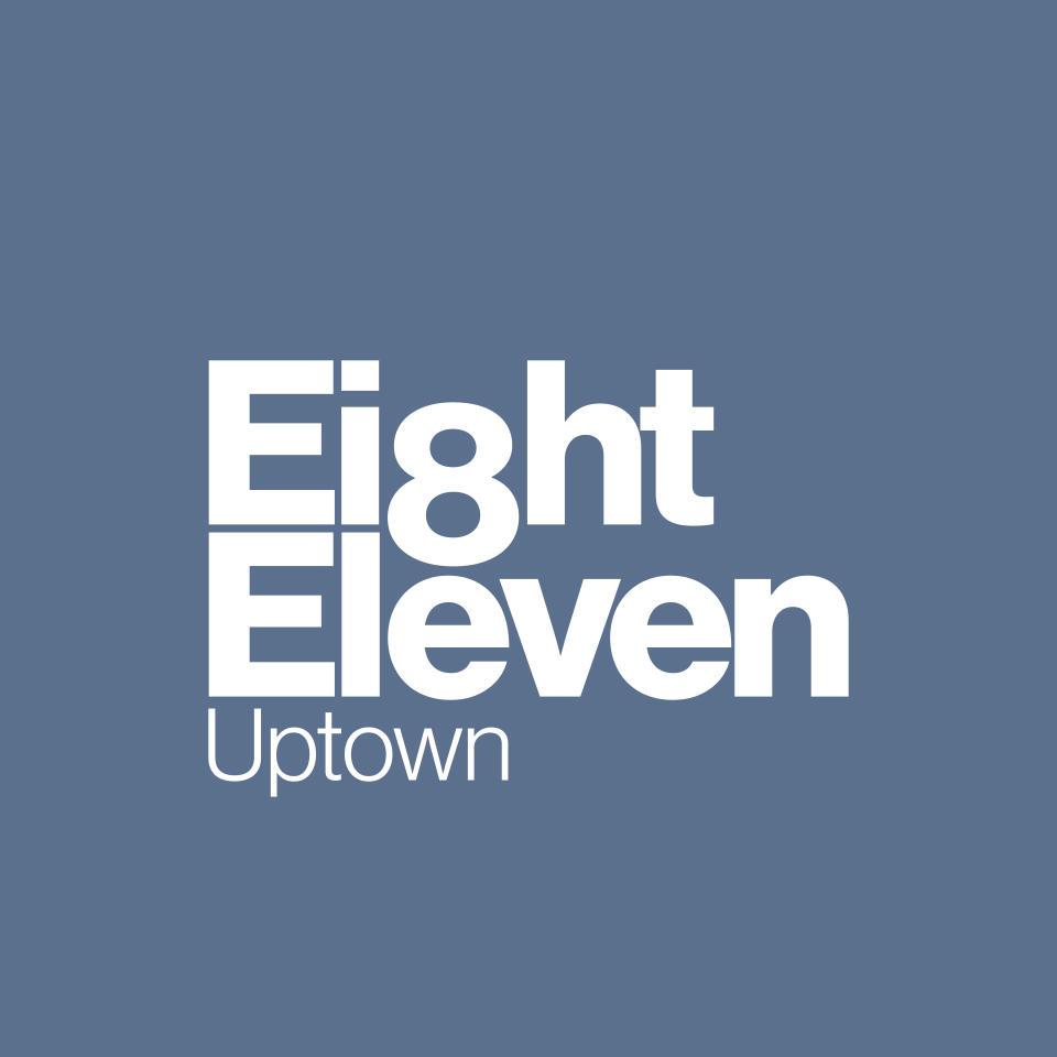 Eight Eleven Uptown