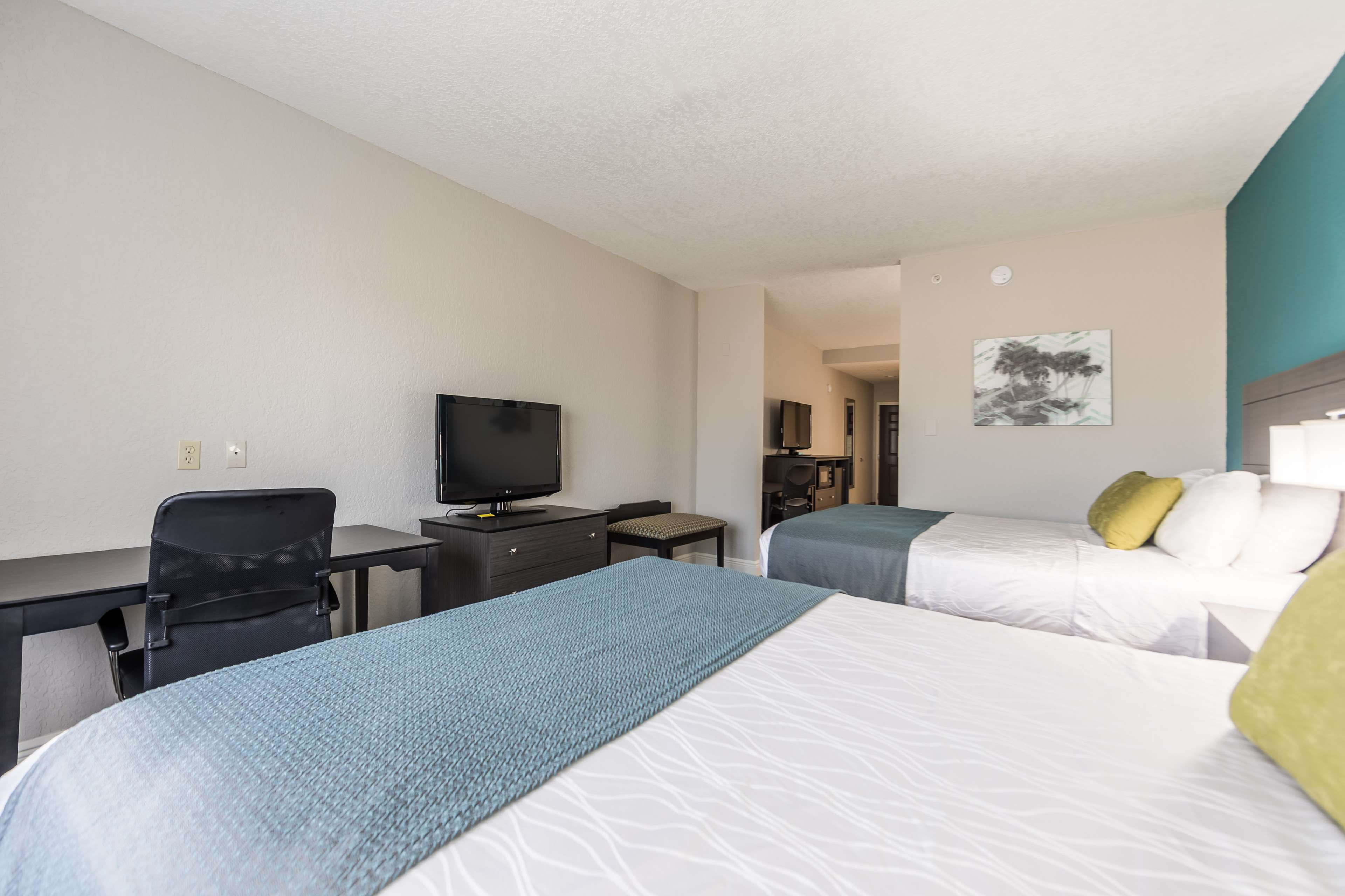 Best Western Plus Sebastian Hotel & Suites image 28