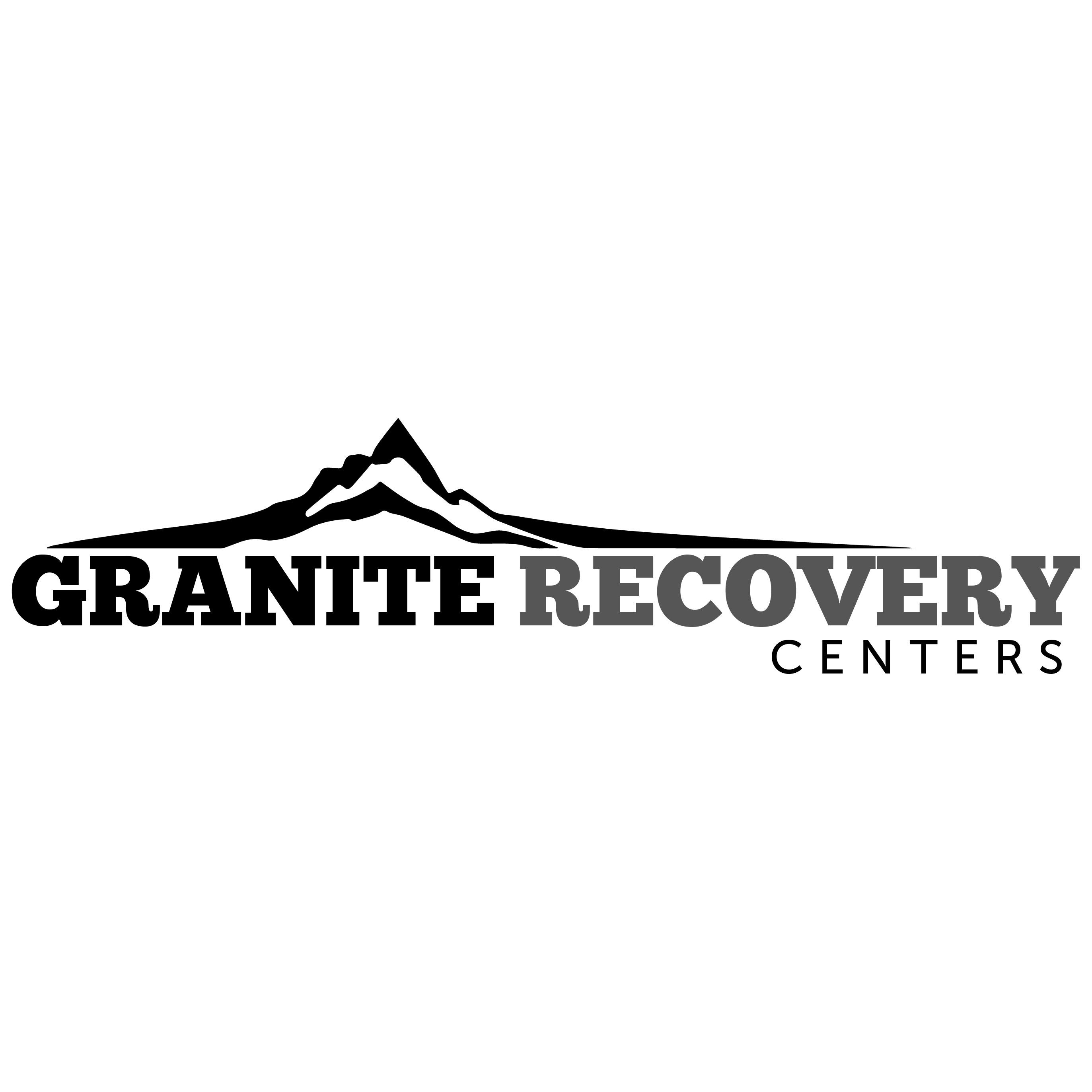 Granite Recovery Centers