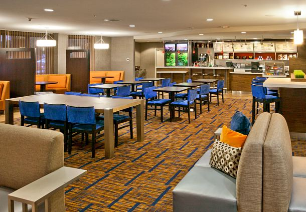 Courtyard by Marriott Ontario Rancho Cucamonga image 9