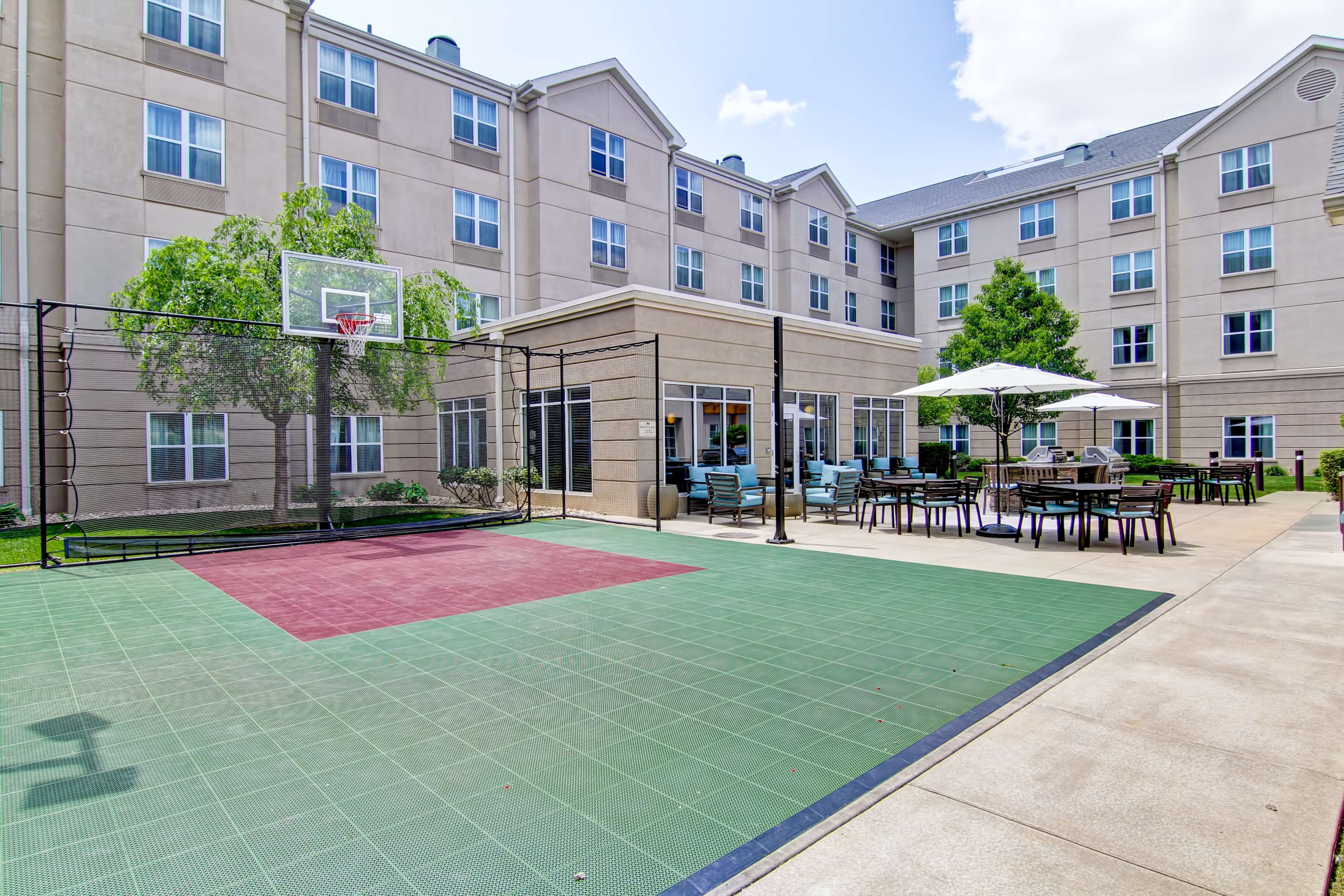 Homewood Suites by Hilton Bentonville-Rogers image 38