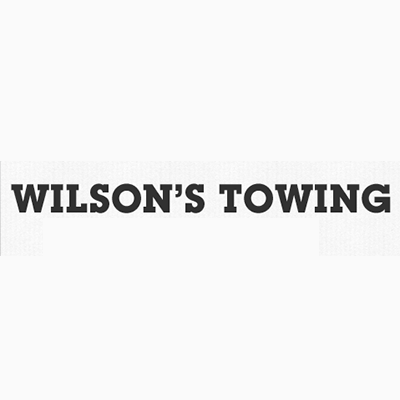 Wilson's Towing image 0