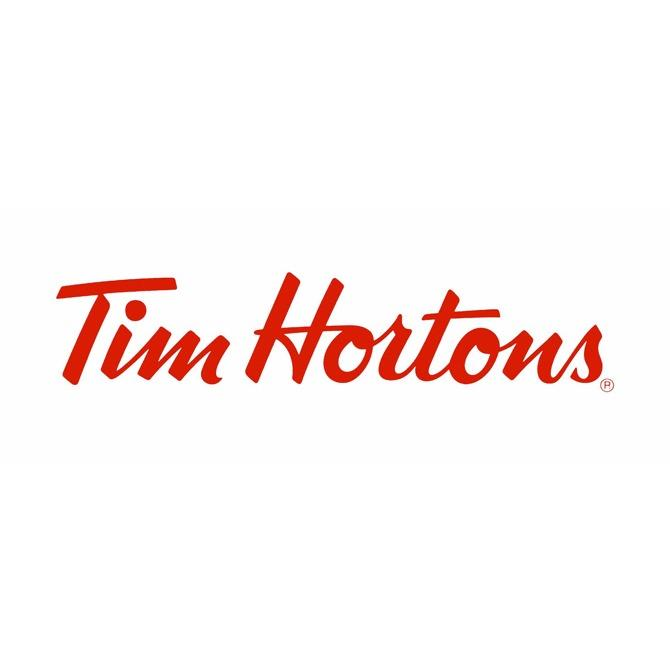 Tim Hortons à Saint-Laurent