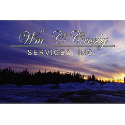 Wm. C. Crosby Services, Inc