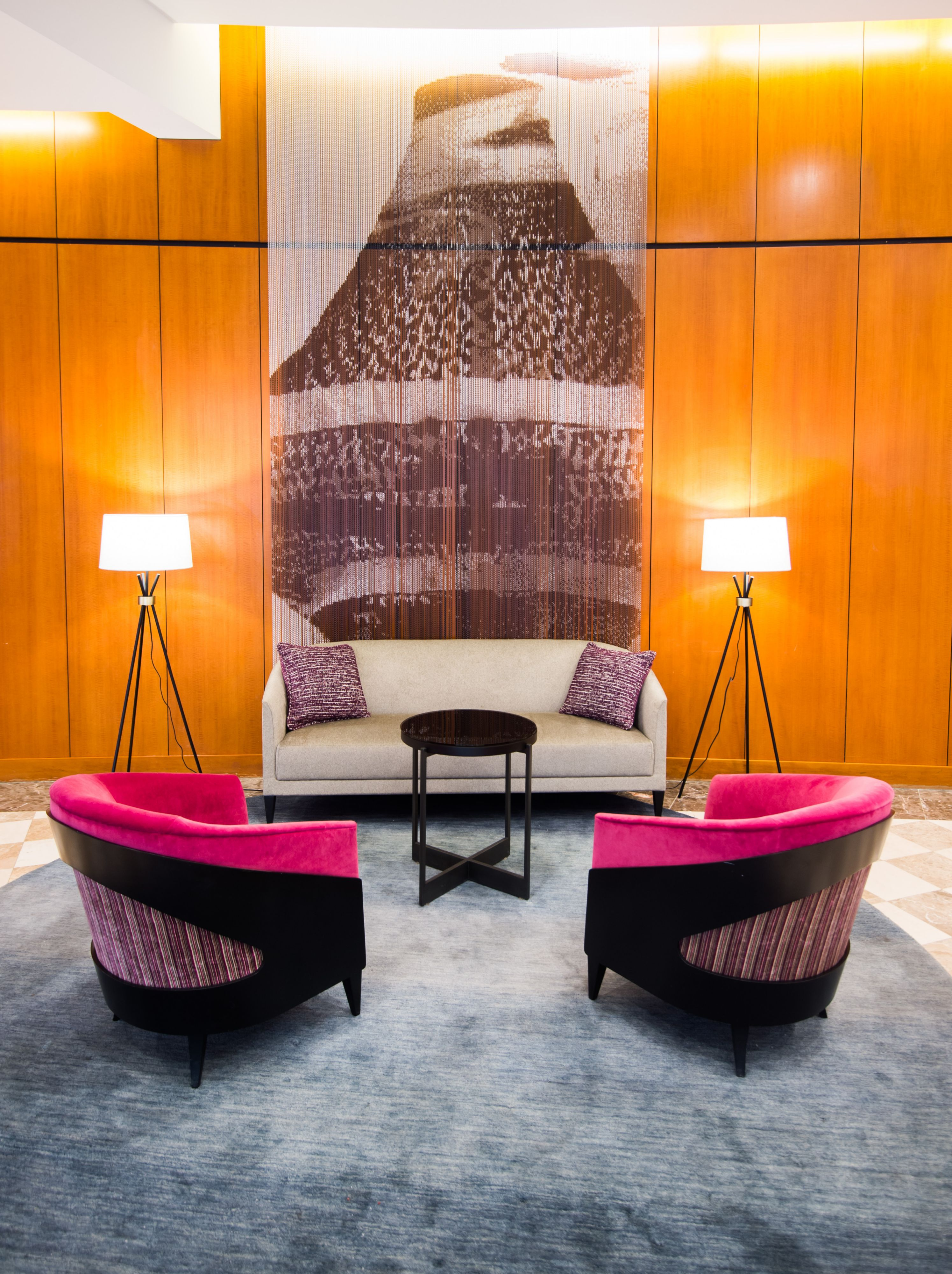 Crowne Plaza Cleveland at Playhouse Square image 10