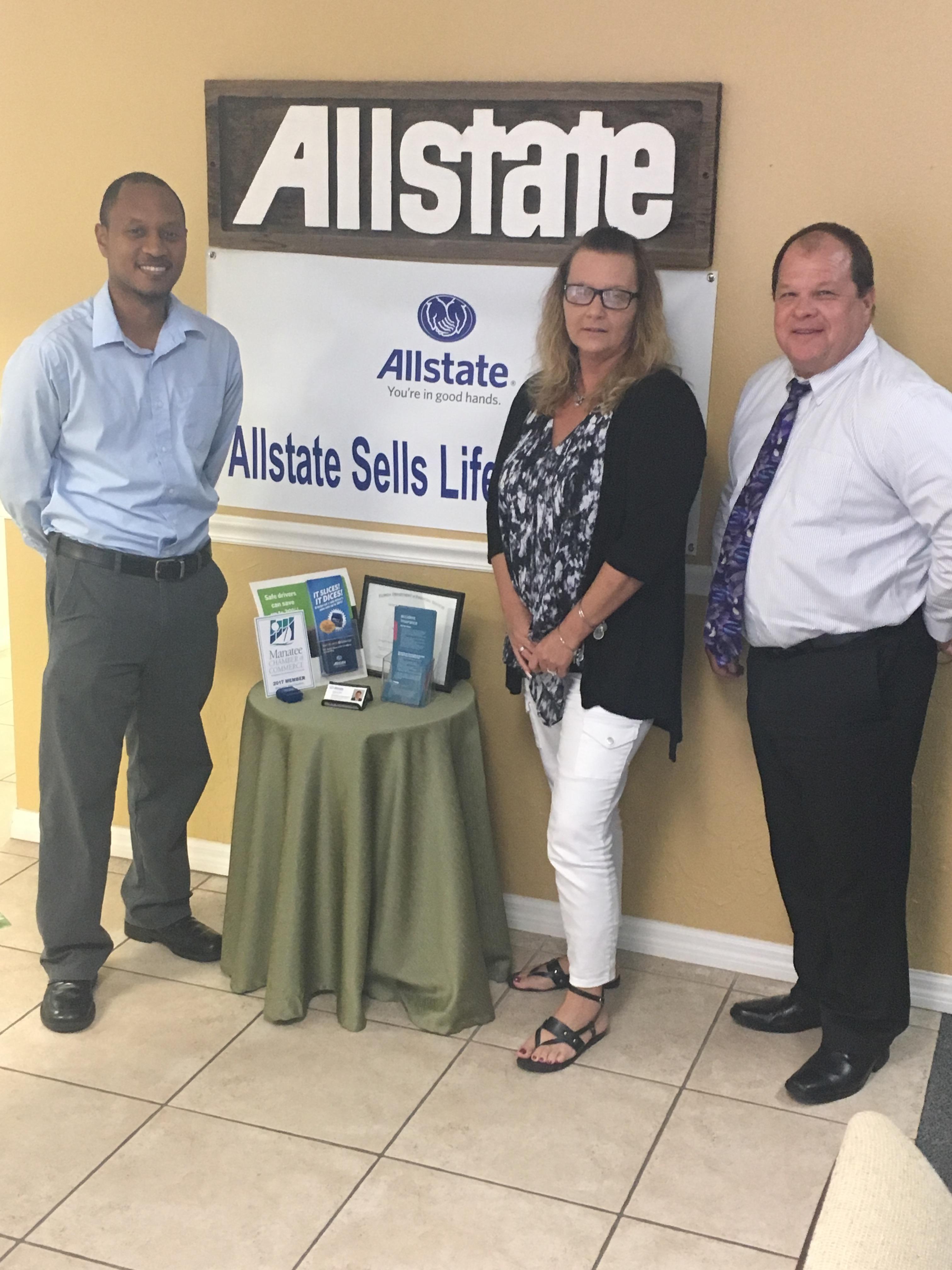 George Najmy: Allstate Insurance image 3