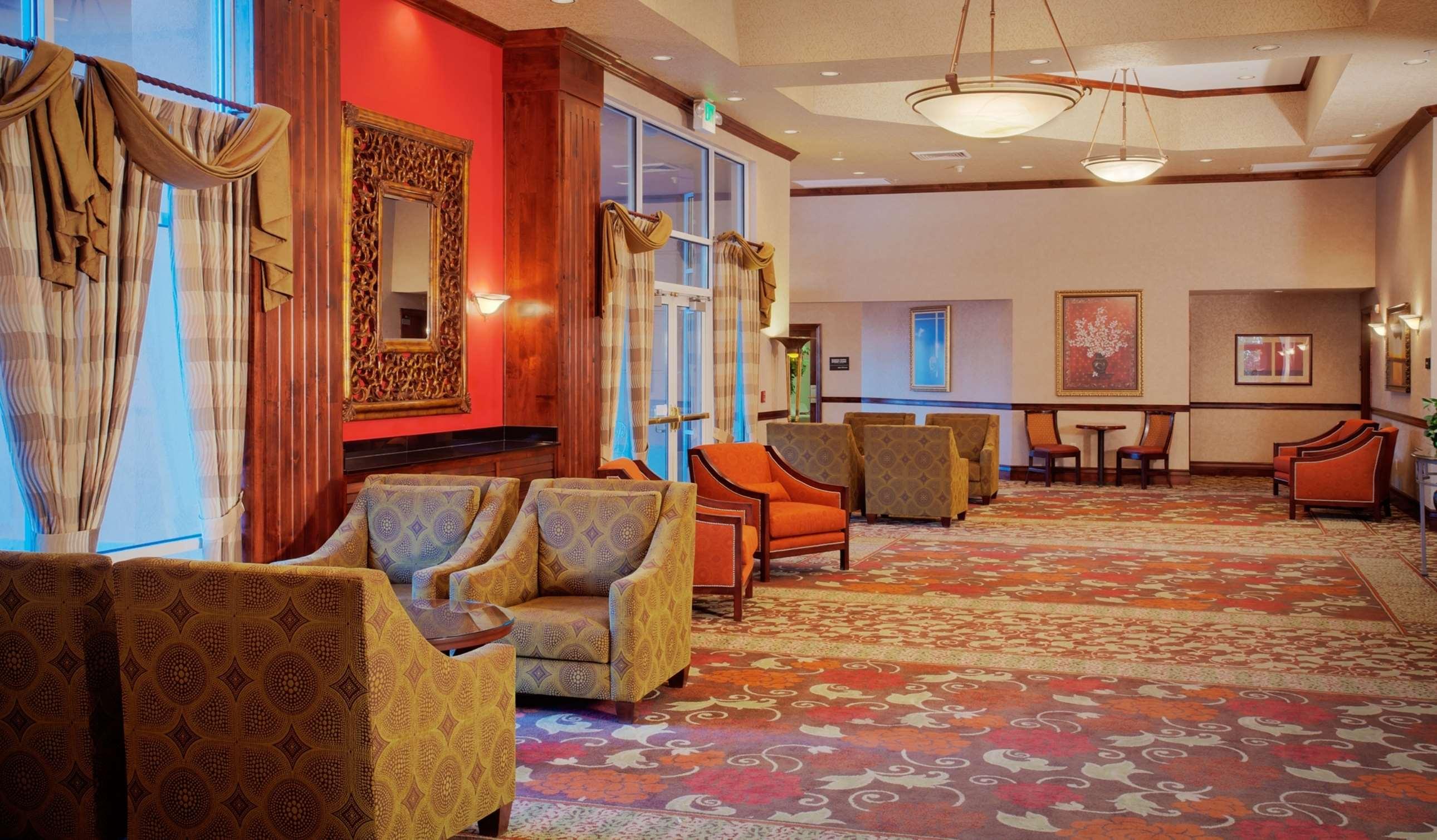 Hampton Inn & Suites Salt Lake City Airport image 21