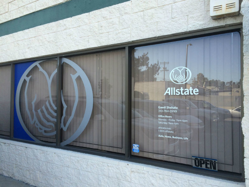 Allstate Insurance Agent: Gamil Shehata image 1