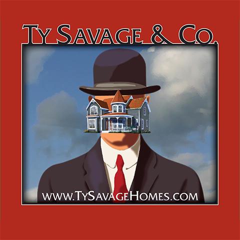 Ty Savage & Co of Keller Williams Greenville Upstate