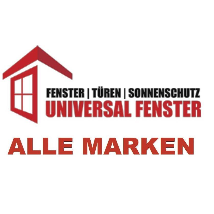 UNIVERSAL FENSTER SERVICE & SONNENSCHUTZ NOTDIENST