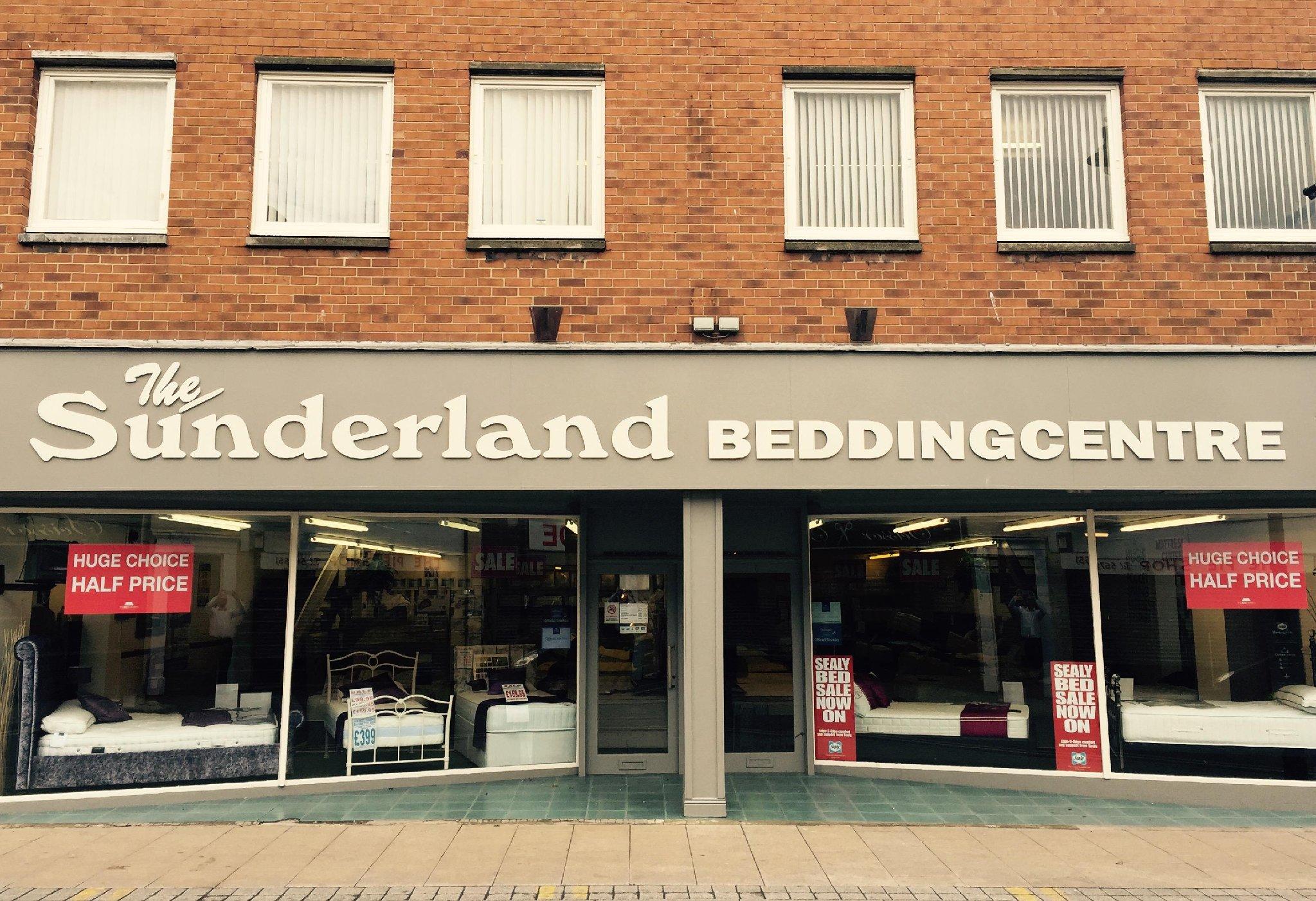 the bed experts sunderland bedding centre beds and. Black Bedroom Furniture Sets. Home Design Ideas