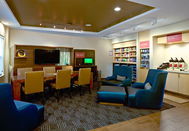 TownePlace Suites by Marriott Wareham Buzzards Bay image 0