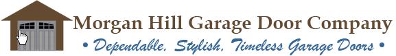 Morgan Hill Garage Door