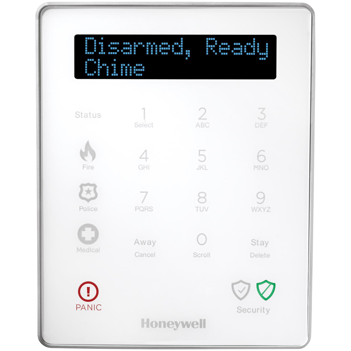 AlarmClub Security image 1