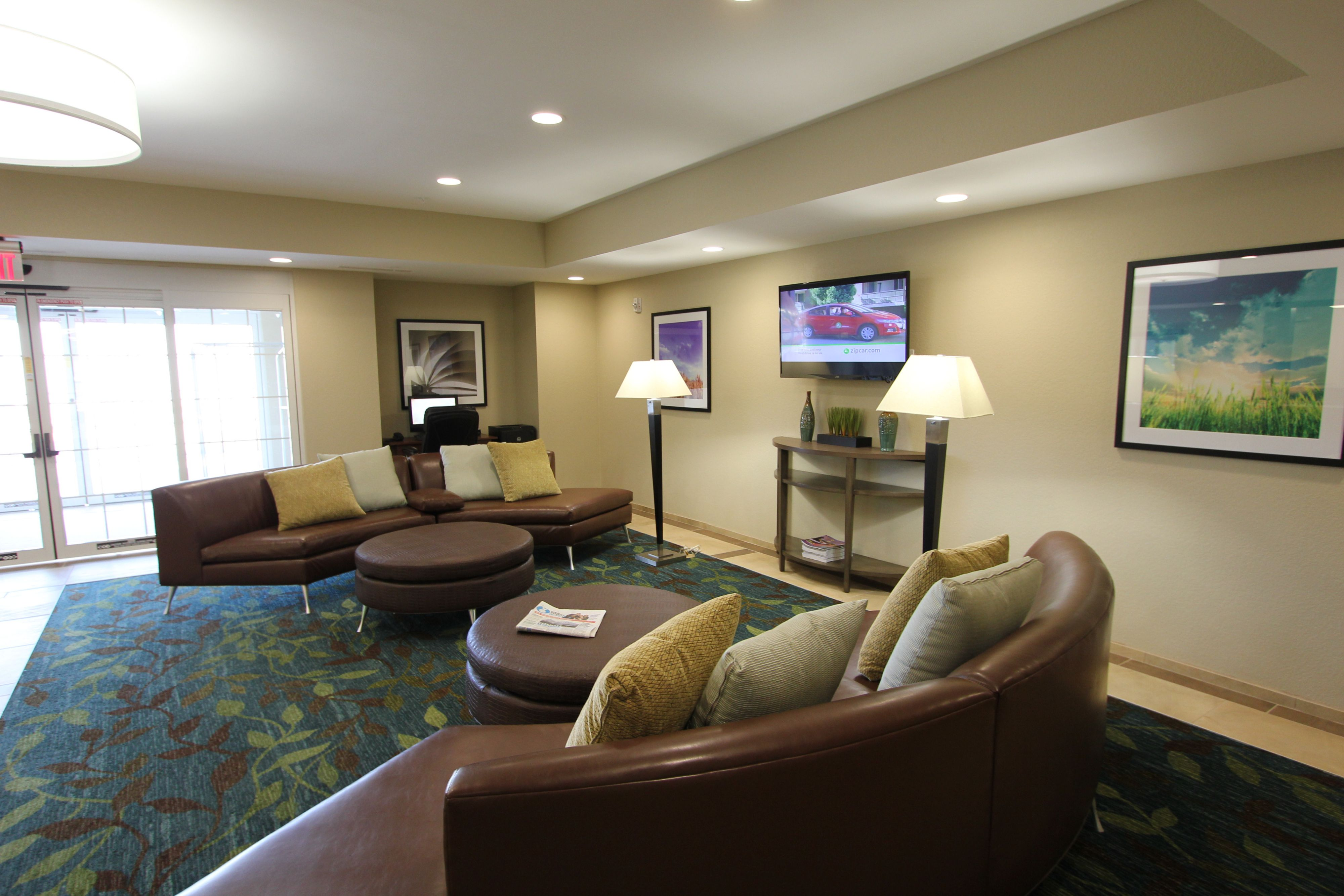Candlewood Suites Greenville image 3