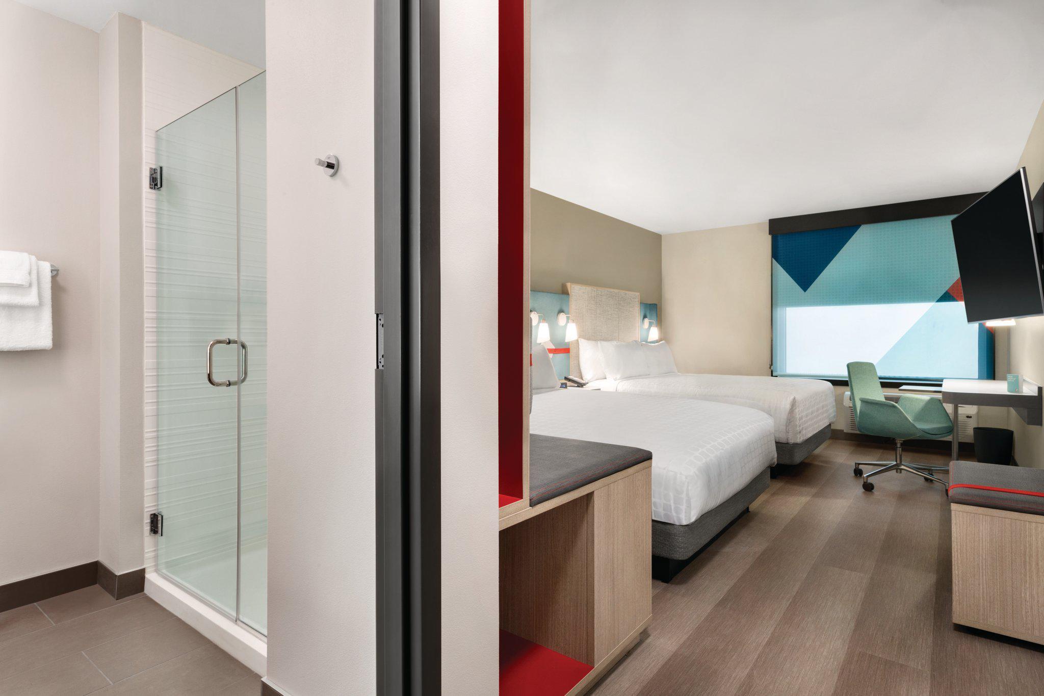 avid hotel Oklahoma City - Quail Springs, an IHG Hotel