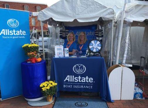 Shelley Driscoll: Allstate Insurance image 2
