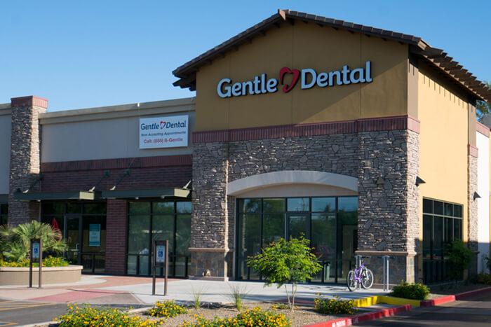 Gentle Dental Crossroads image 1