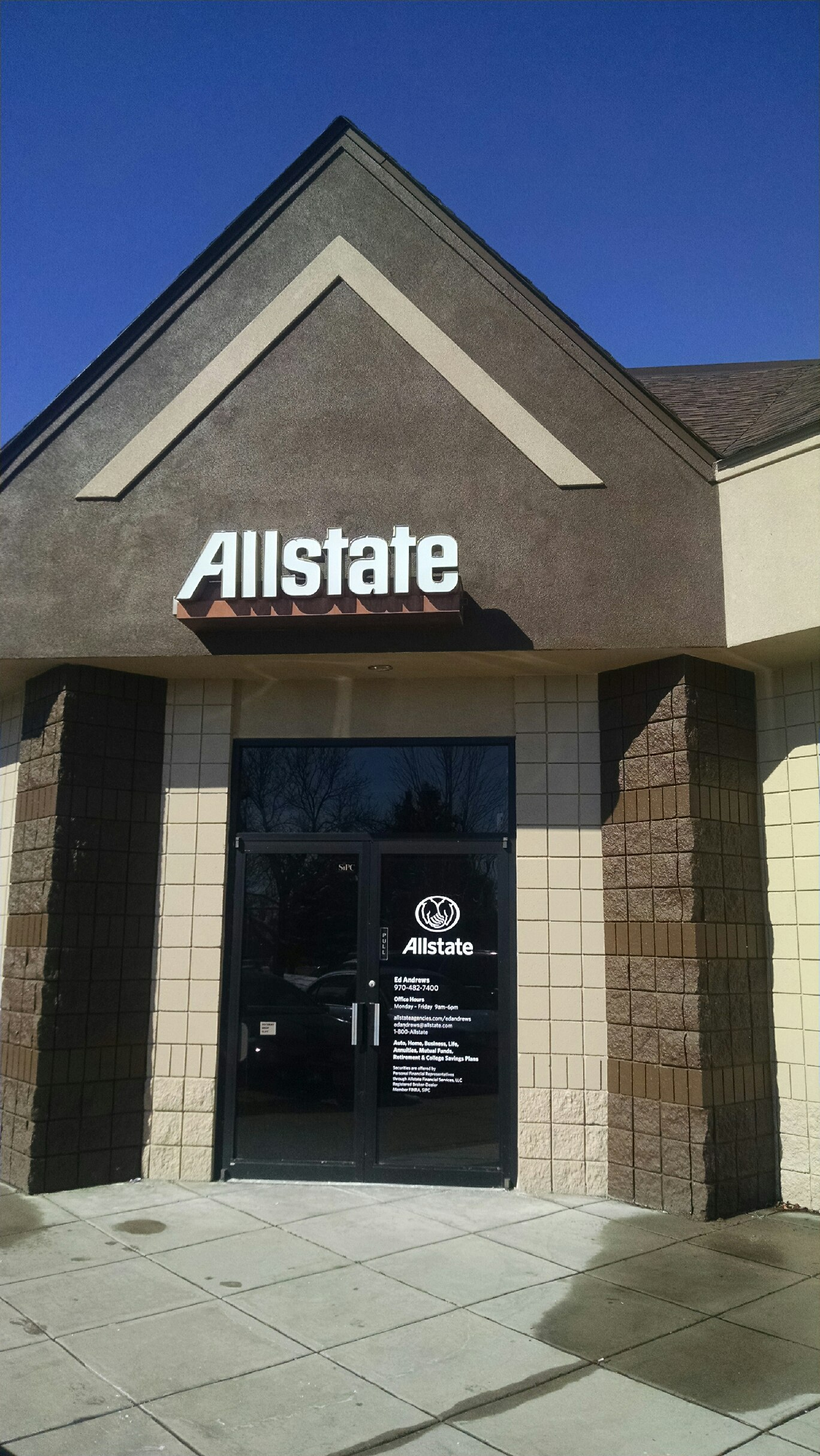 Allstate Insurance Agent: Ed Andrews image 3