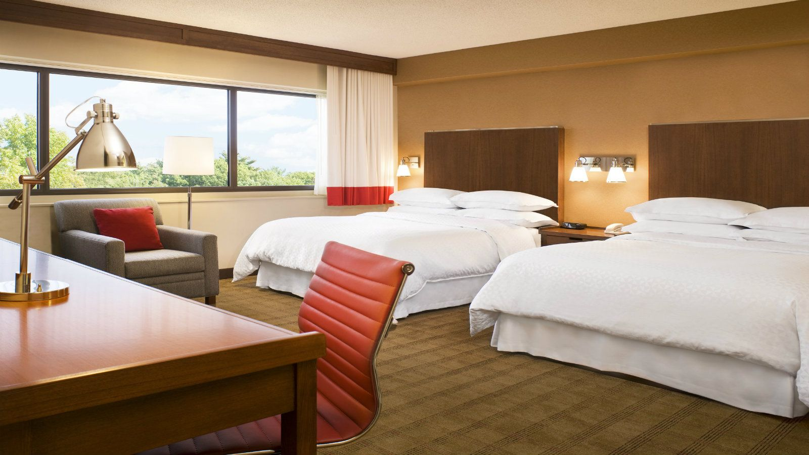 Four Points by Sheraton Fort Lauderdale Airport/Cruise Port image 1