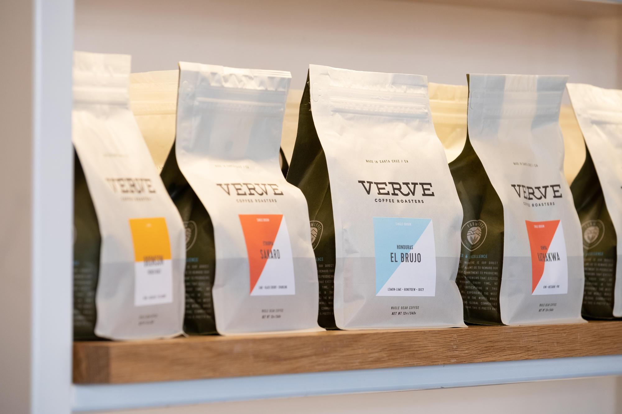 Verve Coffee Roasters in Santa Cruz, CA, photo #2