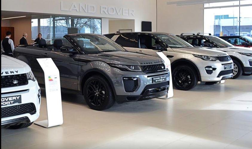 harwoods jaguar croydon car dealers new used in. Black Bedroom Furniture Sets. Home Design Ideas