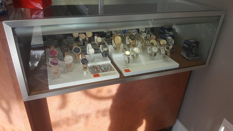 Rudy's Watch & Jewelry Repair image 7