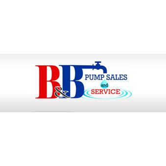 B & B Pump Sales & Service
