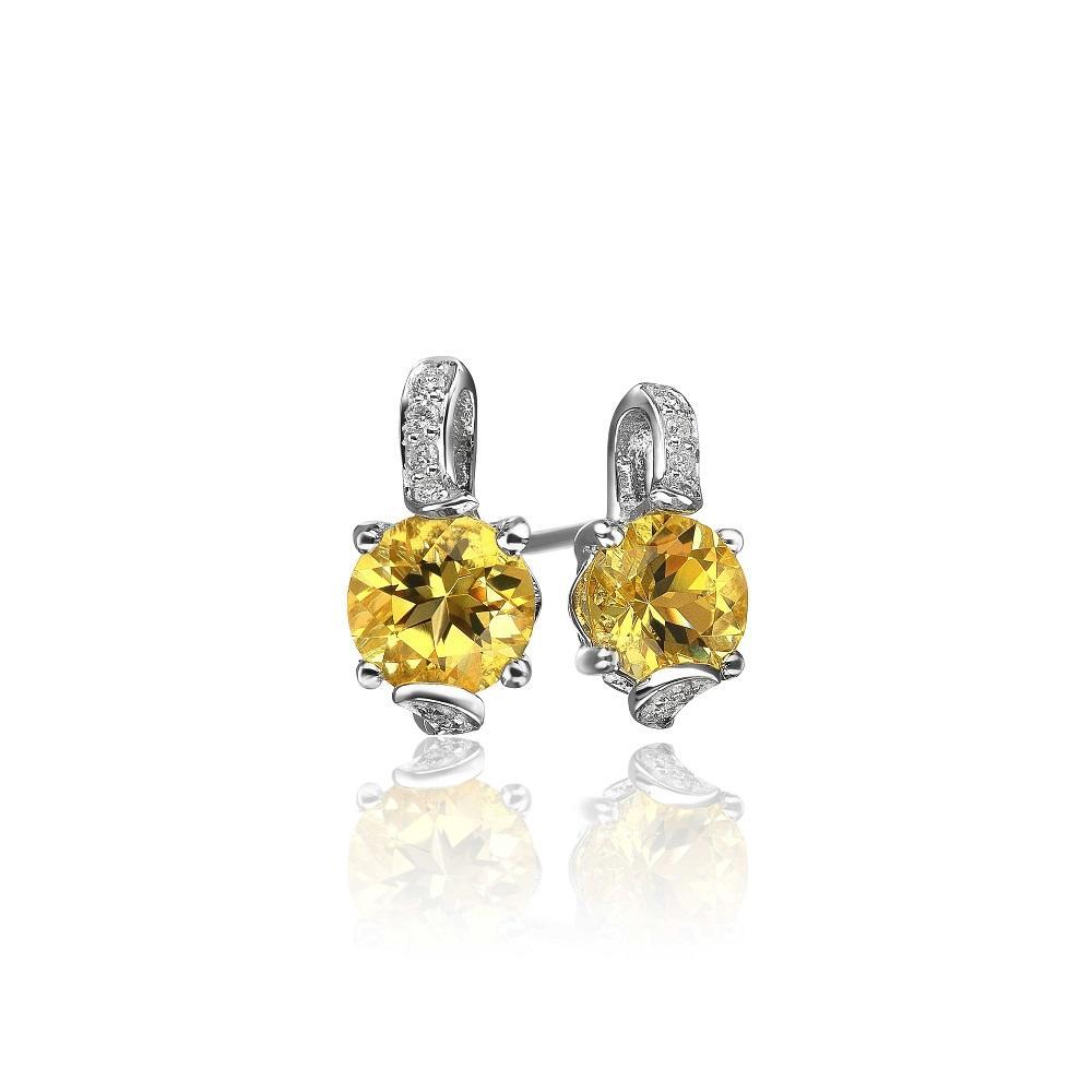 Emeryl Jewelstone by Yellow Emerald image 2